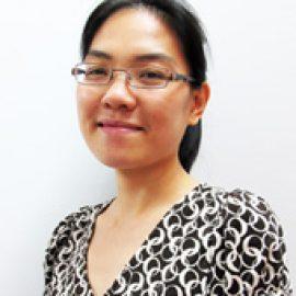 Dr Ming Hui Yin