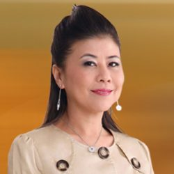 Dr. Andrea Ooi