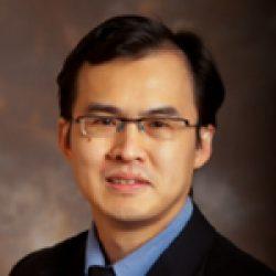 Dr. Eugene Wong Li Wen