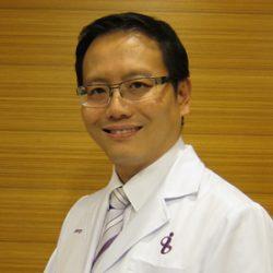 Dr Raymond Tan Suan-Kuo