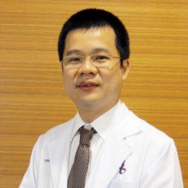 Dr. Chong Yoon Sin