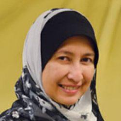 Dr. Norshinah Kamarudin