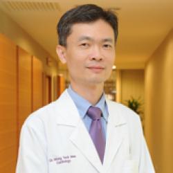Dr. Wong Teck Wee