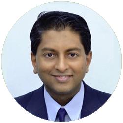 Dr Sivaprakasam A/L Sivalingam