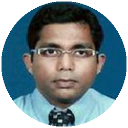 Dr Sathesh Balasundram