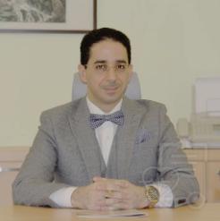 Dr. Mustafa Mohammed Taher Al-Khafaji