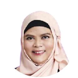 Dr Najihah Sharida Bt Zakaria