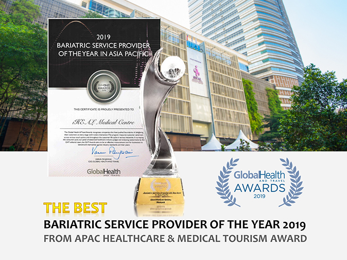 iHEAL Medical Centre Kuala Lumpur | One-stop Boutique