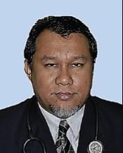Dato' Dr. Haji Azar Azman bin Abu Bakar