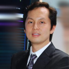 Dr. Yap Yee Guan