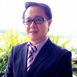 Dato' Dr. Tikfu Gee