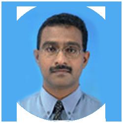 Dr. Suresh Kumar A/L Hariharan
