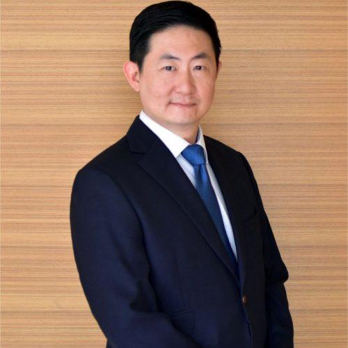 Dr Adrian Ooi Seng Wae