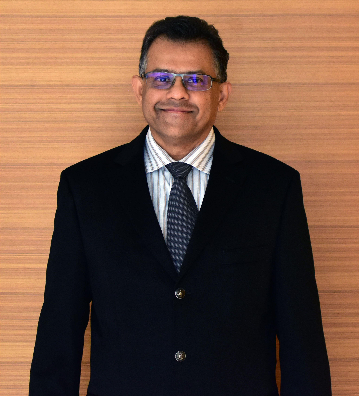 Dr Retnarasa A/L Annarasa