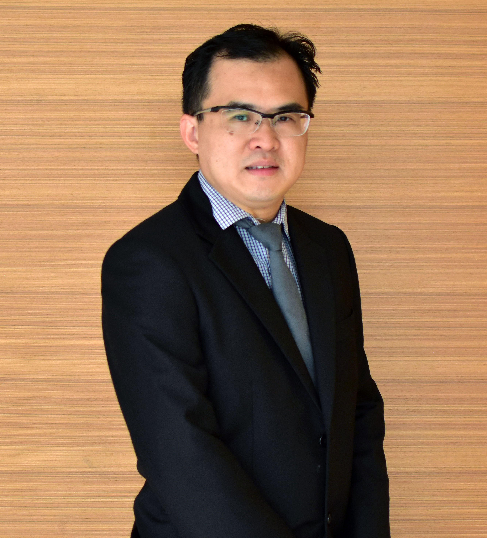 Dr Eugene Wong Li Wen