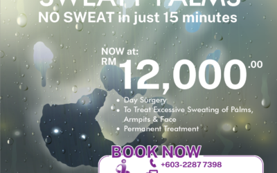Sweaty Palms at RM12,000