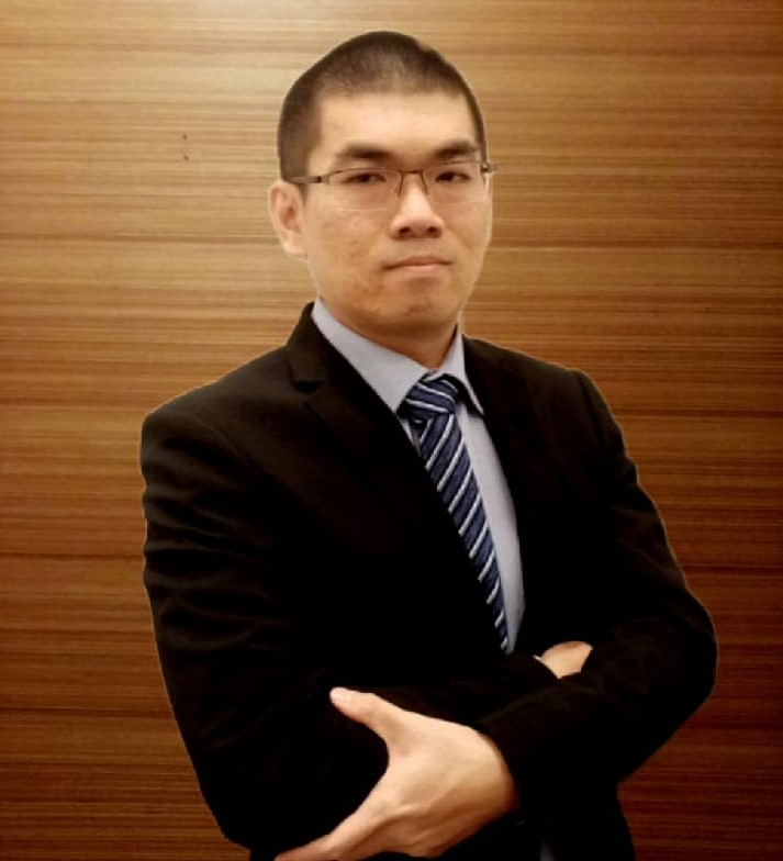 Dr Alvin Teoh Eng Hwa